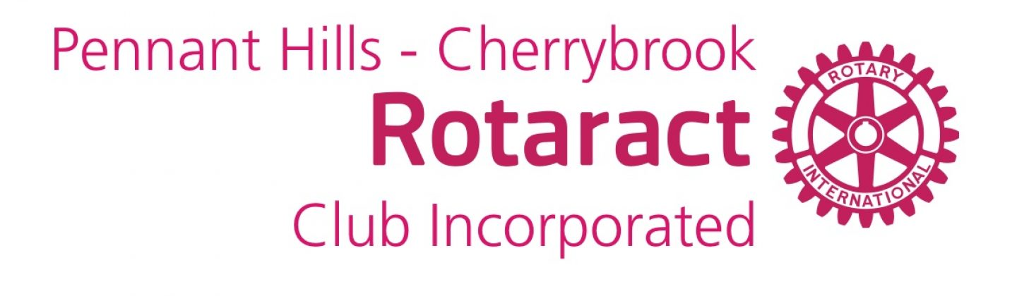 The Rotaract Club of Pennant Hills - Cherrybrook